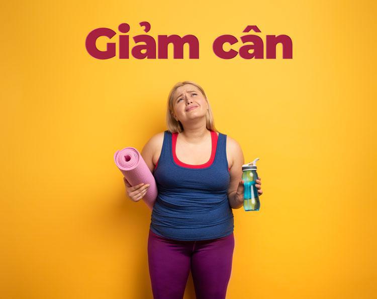Những sai lầm khi giảm cân mà bạn nên biết - Ảnh 1.