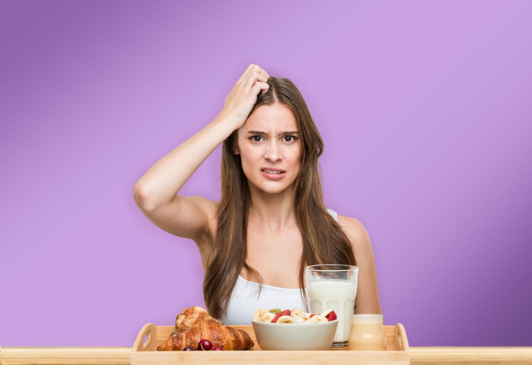 Những sai lầm khi giảm cân mà bạn nên biết - Ảnh 2.