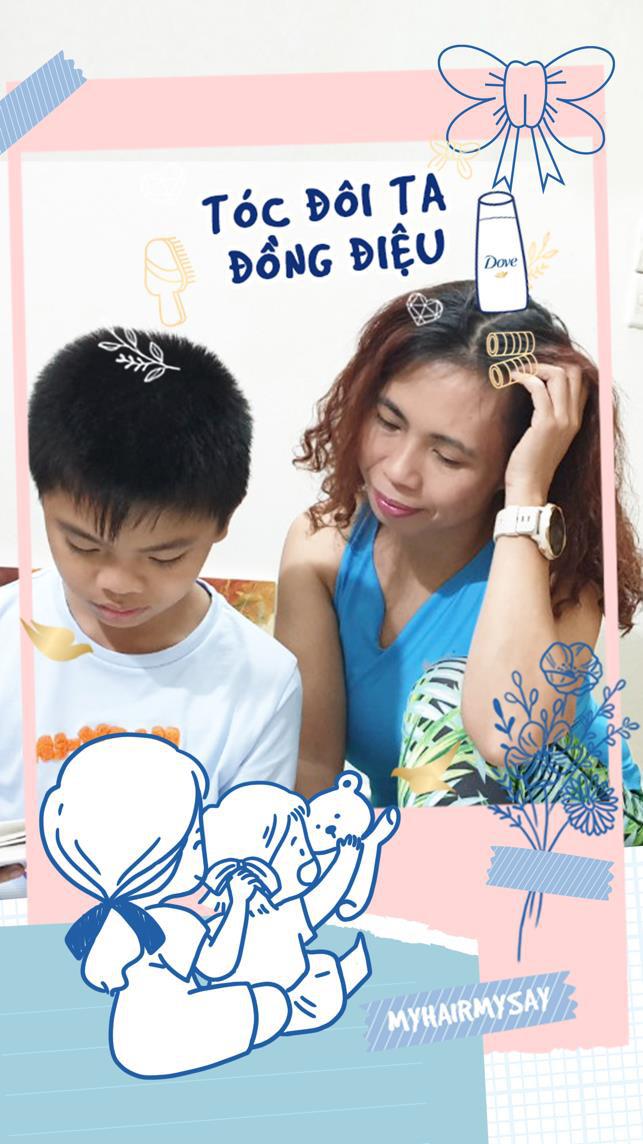 Thảo Nhi Lê, Hana Giang Anh, Julia Doan… khoe mái tóc ngẫu hứng, giản dị mà đẹp bất ngờ - Ảnh 8.
