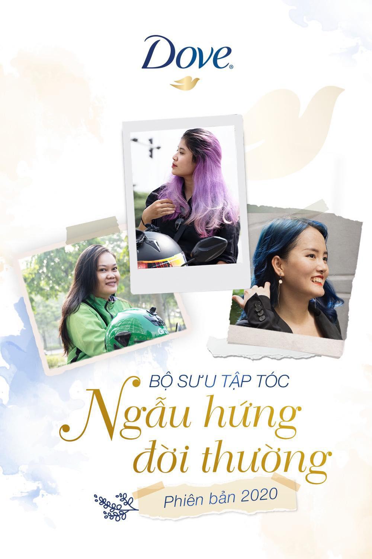 Thảo Nhi Lê, Hana Giang Anh, Julia Doan… khoe mái tóc ngẫu hứng, giản dị mà đẹp bất ngờ - Ảnh 9.