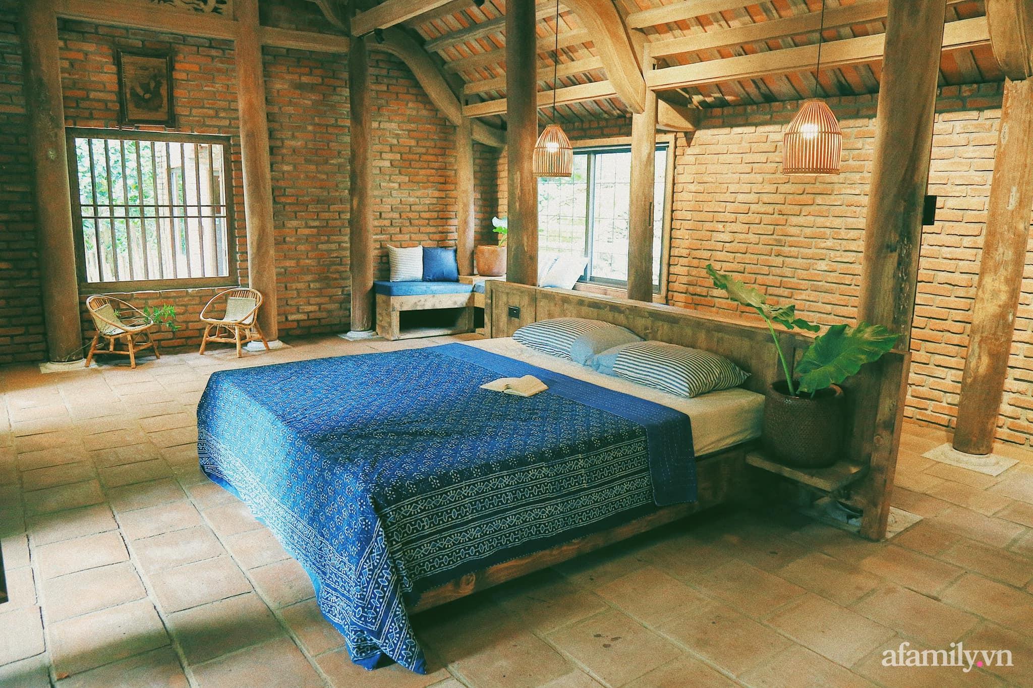 Cải tạo không gian rêu phong thành nhà vườn gói ghém những bình yên của người phụ nữ Hà Thành - Ảnh 21.