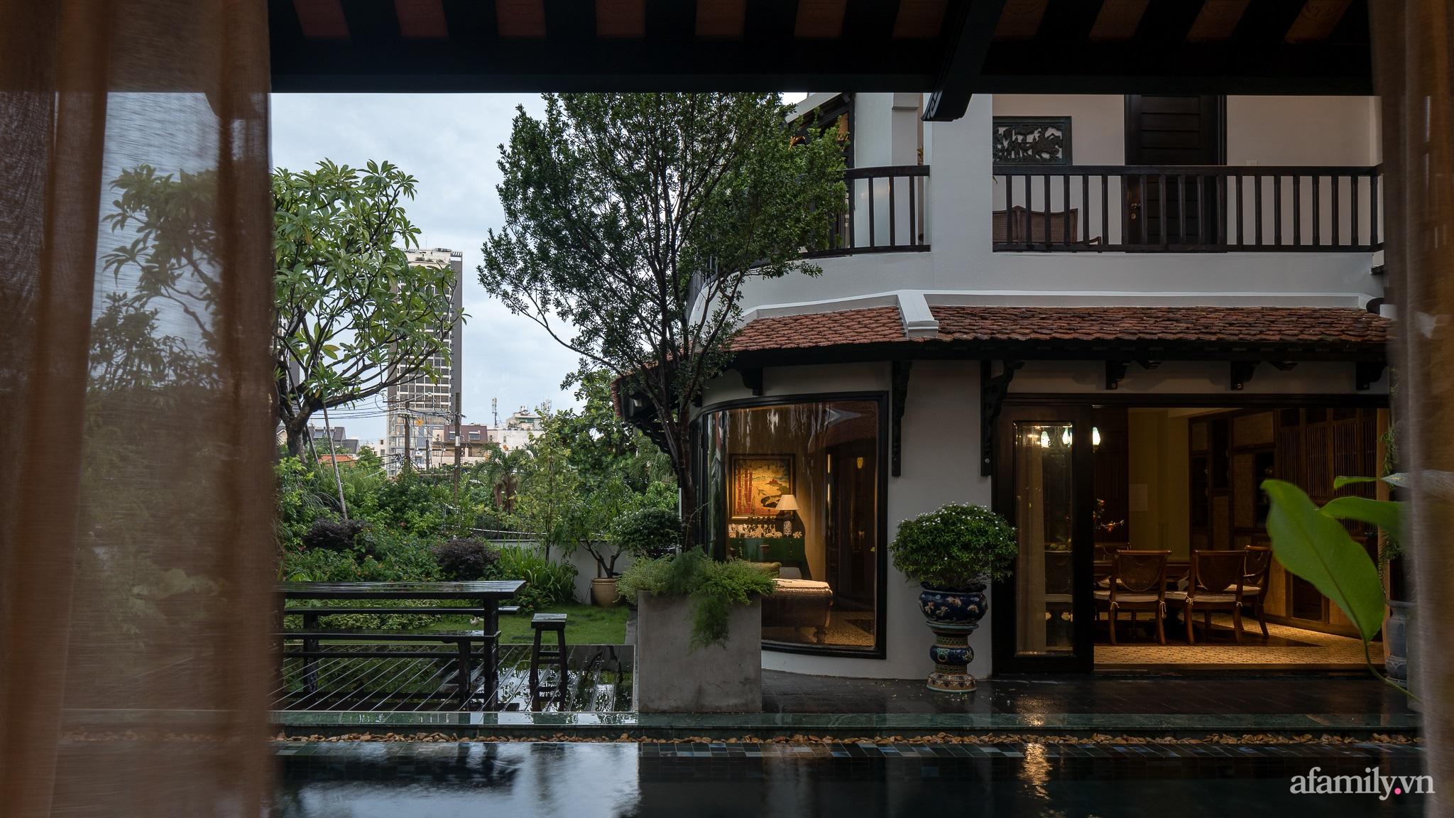 """a 89 1603870687750642099974 - Căn nhà 500m² """"giấu"""" những bình dị an yên của lứa đôi hạnh phúc giữa tấp nập phố phường ở Quận 2, Sài Gòn"""