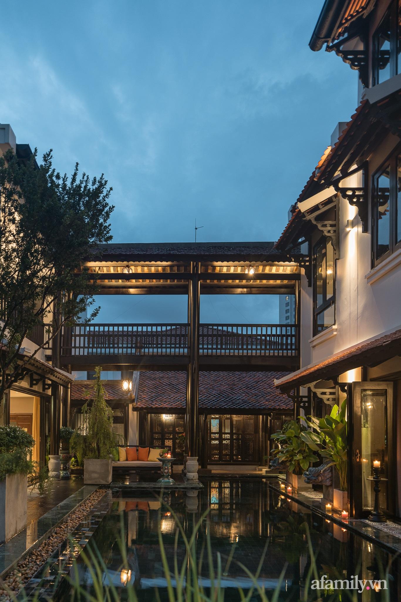 """a 98 1603870687833356986960 - Căn nhà 500m² """"giấu"""" những bình dị an yên của lứa đôi hạnh phúc giữa tấp nập phố phường ở Quận 2, Sài Gòn"""