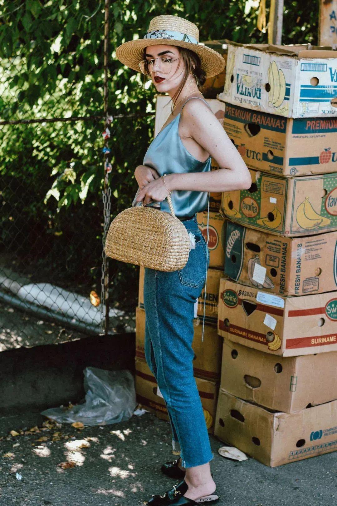 Đánh bật hết mọi kiểu quần, quần thuốc lá mới là item nàng công sở cần nhất vì vừa tôn dáng lại vừa sang chảnh - Ảnh 8.