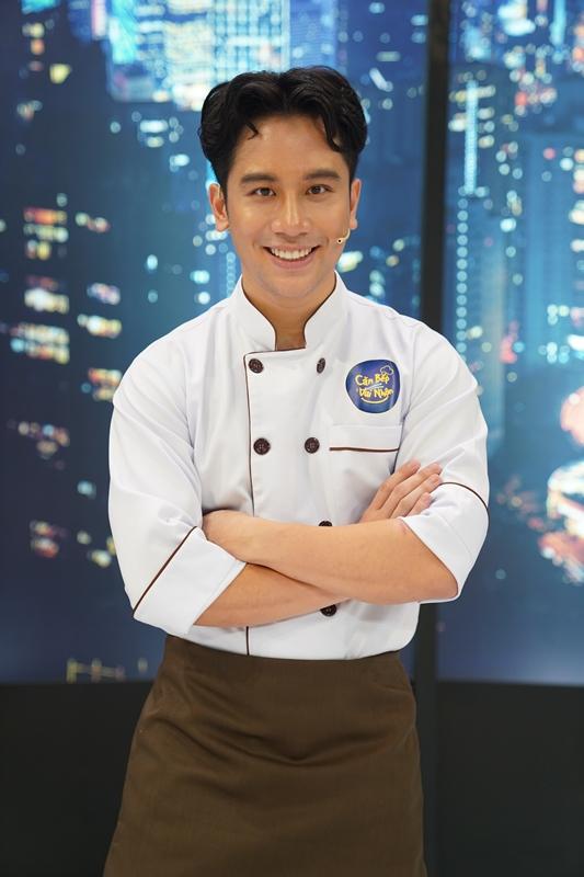 Lâm Khánh Chi đỏ mặt xấu hổ vì lỡ nói tên thật trên sóng truyền hình - Ảnh 5.