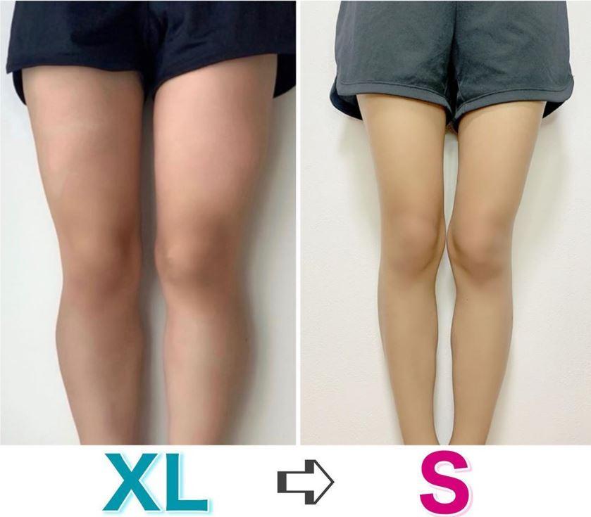 Cô nàng Nhật Bản giảm 20kg trong 6 tháng - Ảnh 13.