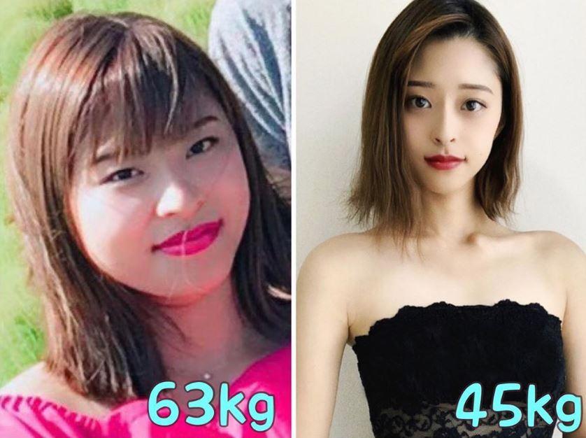 """Giảm 20kg trong 6 tháng, nàng béo Nhật Bản chia sẻ 3 thói quen thực hiện mỗi ngày: Chính """"khổ chủ"""" còn không ngờ lại gầy nhanh như vậy - Ảnh 14."""