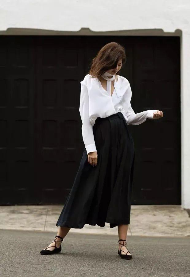 Sơ mi trắng – item kinh điển nhưng muốn mặc đẹp thì không phải nàng công sở nào cũng biết - Ảnh 9.