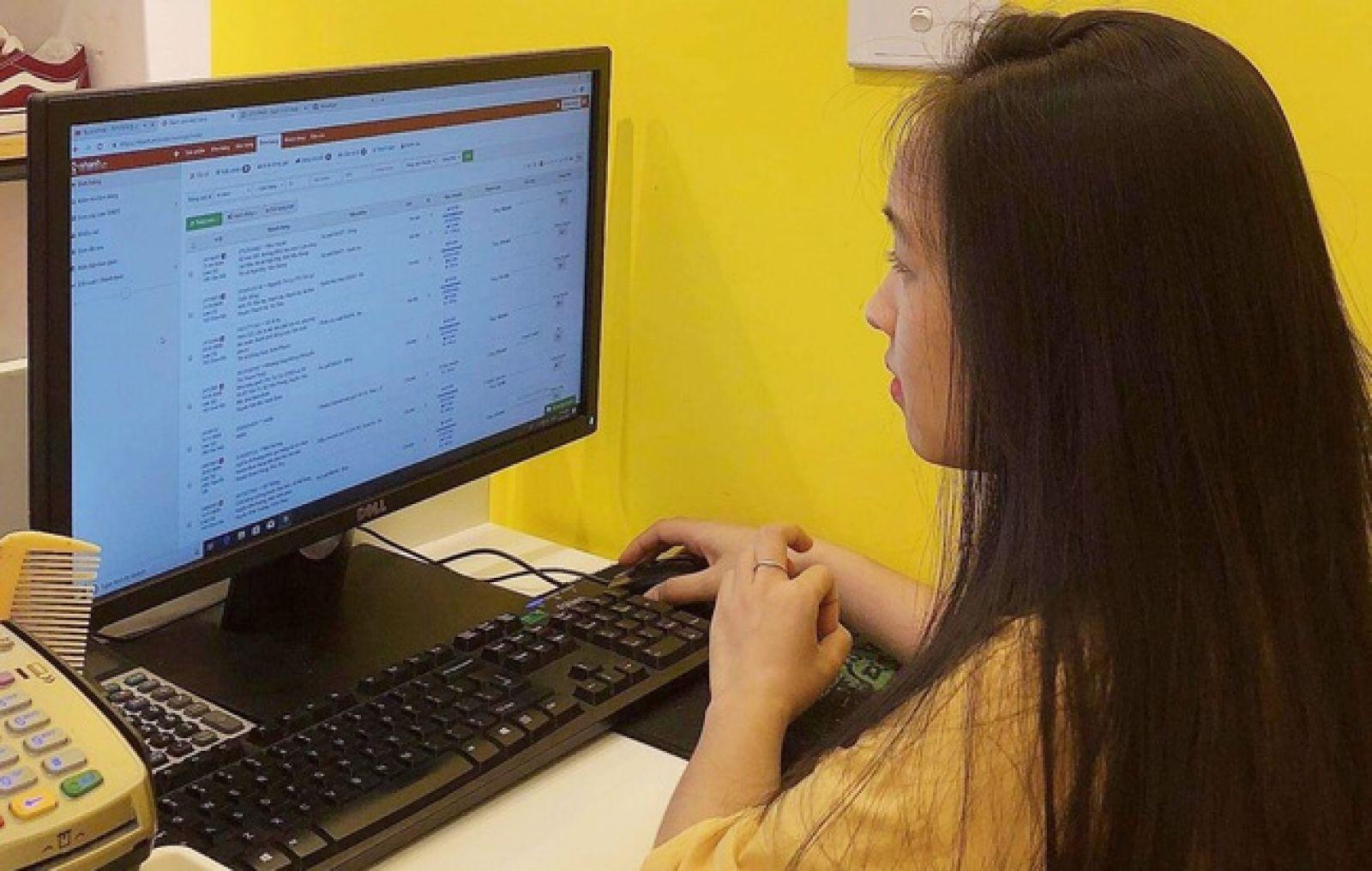 9x chia sẻ bí quyết bán hàng online: Sáng nhân viên văn phòng, tối làm thêm có tháng thu nhập tới 30 triệu đồng - Ảnh 3.
