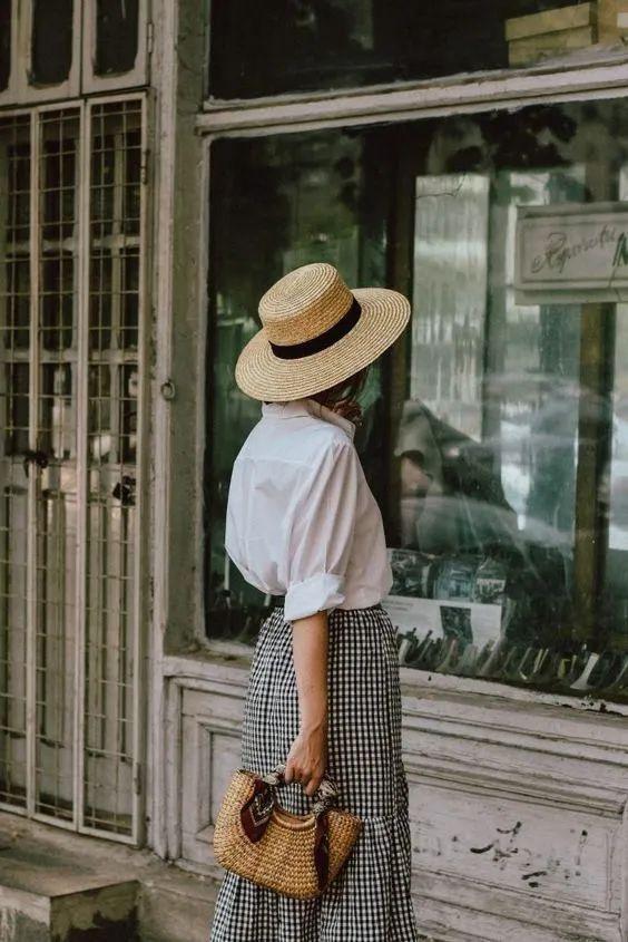 Sơ mi trắng – item kinh điển nhưng muốn mặc đẹp thì không phải nàng công sở nào cũng biết - Ảnh 8.