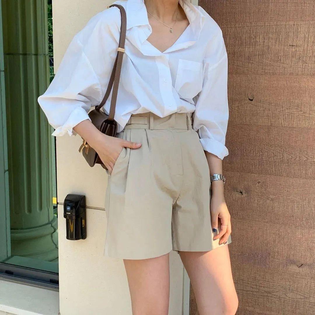 Sơ mi trắng – item kinh điển nhưng muốn mặc đẹp thì không phải nàng công sở nào cũng biết - Ảnh 5.