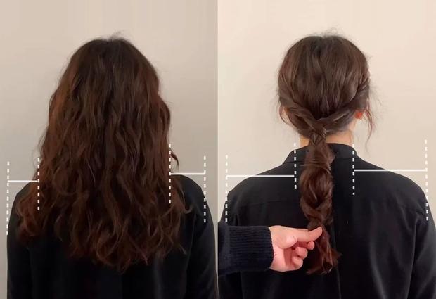 Những cô nàng sở hữu đặc điểm này thì tốt nhất không nên để tóc xõa - Ảnh 6.