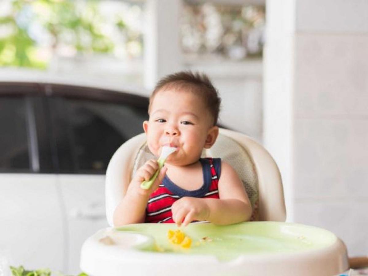 Trẻ không còn biếng ăn nhờ 5 bí quyết vô cùng đơn giản - Ảnh 3.