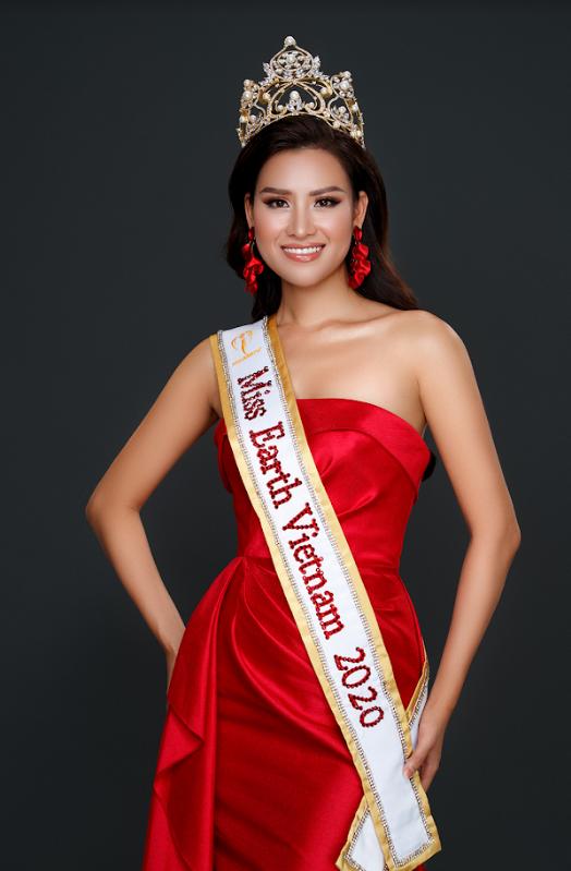 Hoa hậu Phương Khánh cùng dàn người đẹp có động thái gây chú ý sau khi công bố đại diện Việt Nam thi Hoa hậu Trái đất 2020 - Ảnh 5.