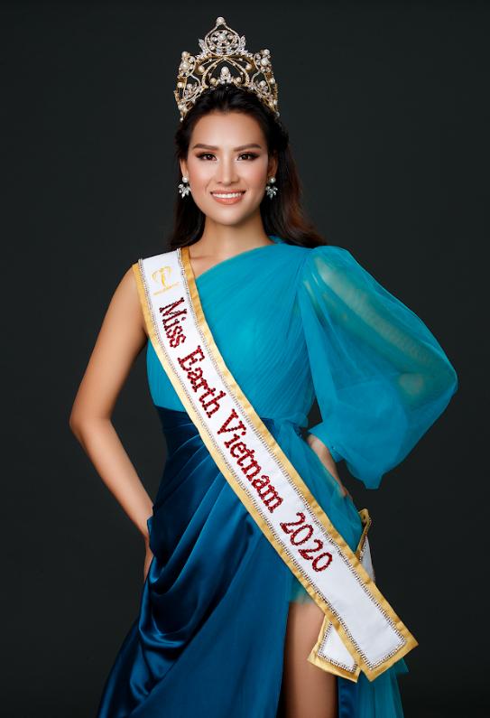 Hoa hậu Phương Khánh cùng dàn người đẹp có động thái gây chú ý sau khi công bố đại diện Việt Nam thi Hoa hậu Trái đất 2020 - Ảnh 6.