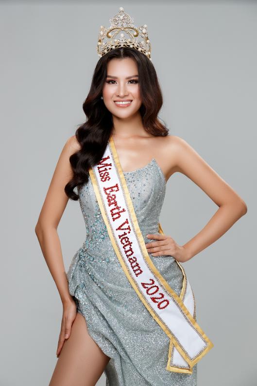 Hoa hậu Phương Khánh cùng dàn người đẹp có động thái gây chú ý sau khi công bố đại diện Việt Nam thi Hoa hậu Trái đất 2020 - Ảnh 4.
