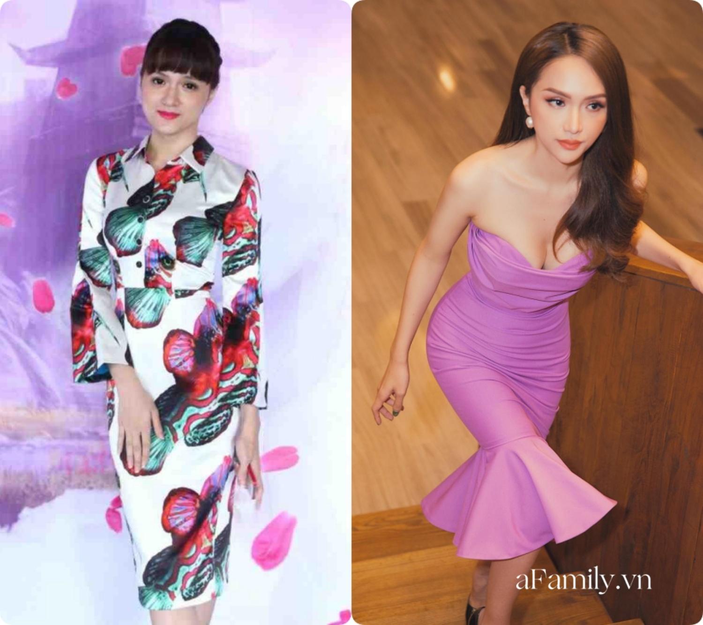 Hương Giang và hành trình lột xác từ thảm họa thời trang đến  - Ảnh 9.