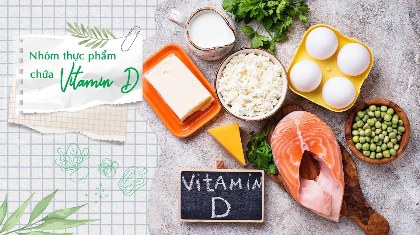 Cùng chuyên gia CKII Đỗ Thị Ngọc Diệp đi tìm lời giải về vitamin D - Ảnh 2.