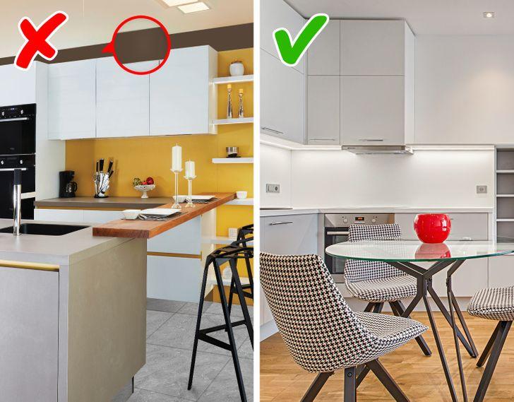 12 sai lầm khi thiết kế nội thất khiến chúng ta lãng phí quá nhiều thời gian vào việc dọn dẹp - Ảnh 7.
