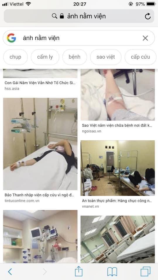 Giao hàng 5 lần 7 lượt không chịu nhận, cô gái trẻ còn lấy cả ảnh nằm viện của Chi Pu để làm bằng chứng, khiến chủ shop ngán ngẩm không nói lên lời - Ảnh 4.