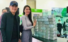 Vụ Thủy Tiên trao tiền từ thiện, cán bộ thôn đến thu lại: Đã trả lại 400 triệu cho 69 hộ dân