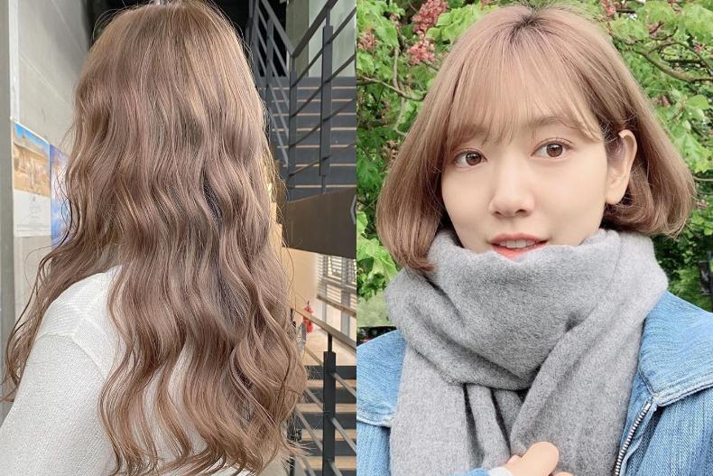 4 màu tóc nhuộm giúp nàng công sở trông trẻ trung hơn ít nhất 5 tuổi - Ảnh 1.
