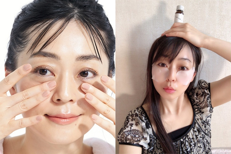 Nàng công sở Nhật 42 tuổi mà trông như 24 nhờ cách skincare: Luôn giữ ẩm 45% - Ảnh 2.