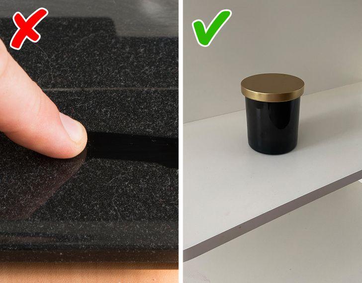 12 sai lầm khi thiết kế nội thất khiến chúng ta lãng phí quá nhiều thời gian vào việc dọn dẹp - Ảnh 10.