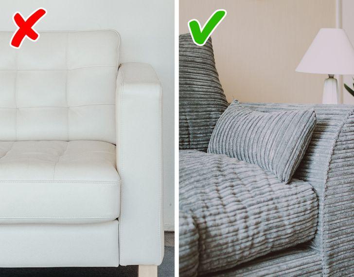 12 sai lầm khi thiết kế nội thất khiến chúng ta lãng phí quá nhiều thời gian vào việc dọn dẹp - Ảnh 12.