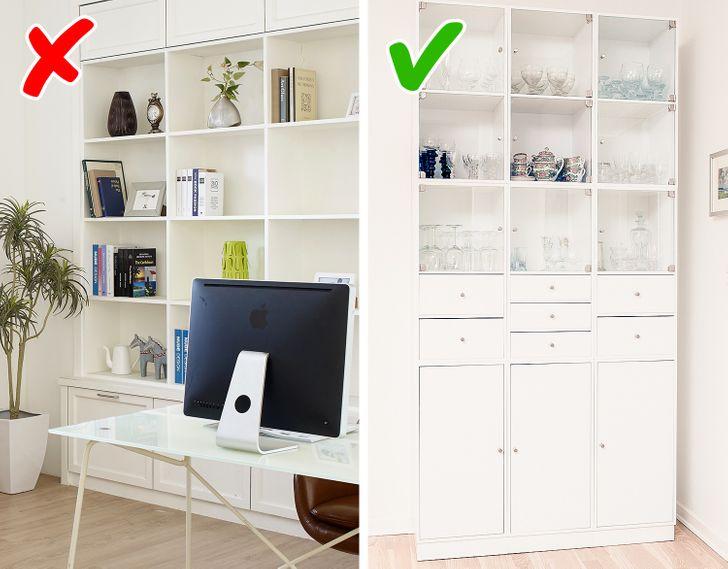 12 sai lầm khi thiết kế nội thất khiến chúng ta lãng phí quá nhiều thời gian vào việc dọn dẹp - Ảnh 13.