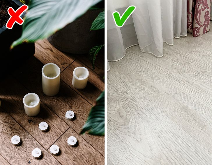 12 sai lầm khi thiết kế nội thất khiến chúng ta lãng phí quá nhiều thời gian vào việc dọn dẹp - Ảnh 6.