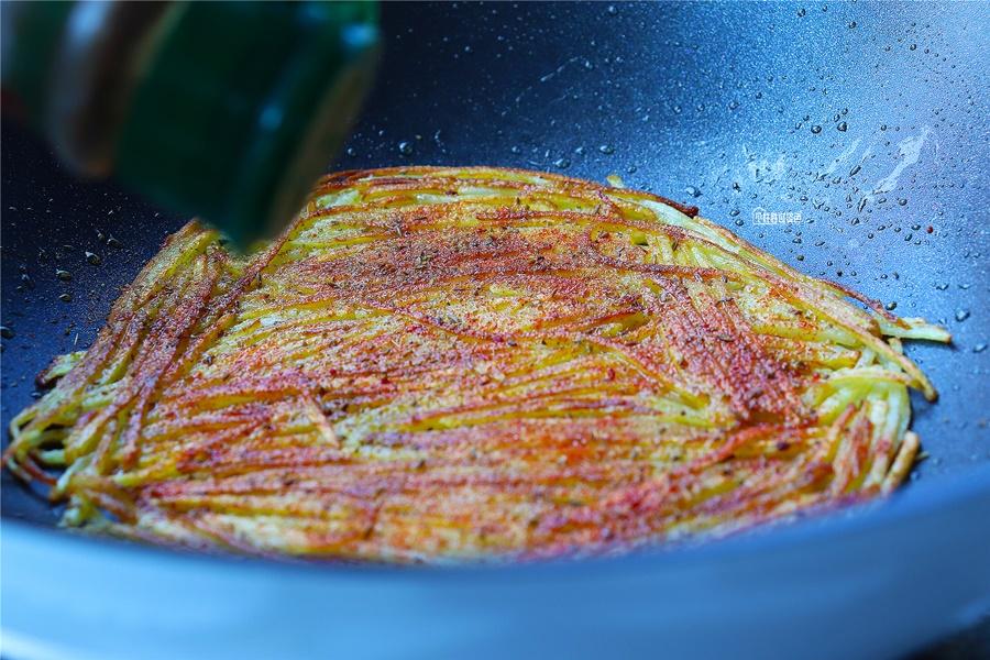 Có một món bánh khoai làm siêu dễ mà ăn hoài không lo tăng cân, mùa đông ăn thật hợp lý! - Ảnh 4.