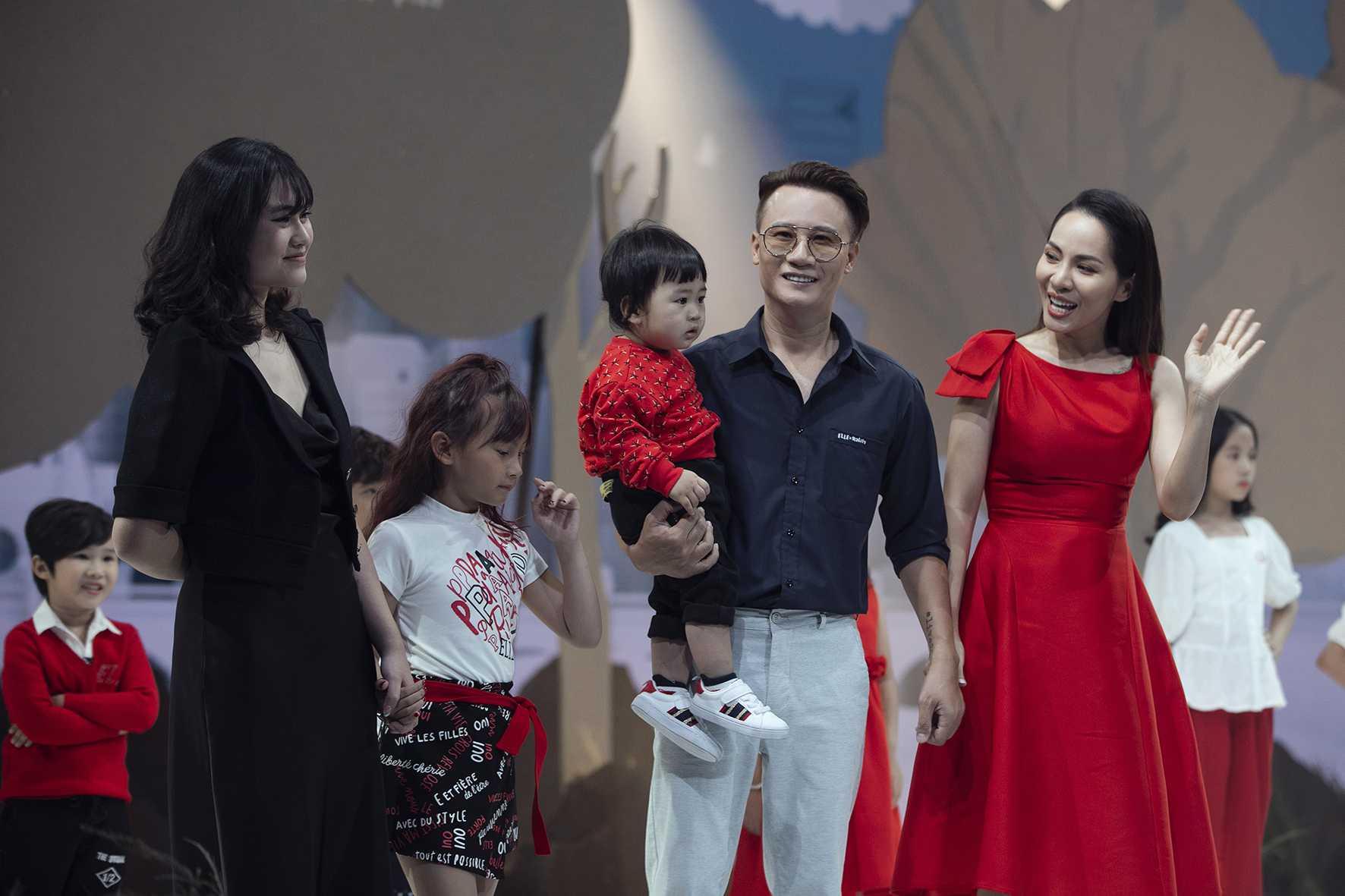 """HH Hương Giang tái xuất sàn catwalk với hình ảnh """"công chúa rừng xanh"""", kết màn cho Tuần lễ thời trang Trẻ em 2020 - Ảnh 15."""