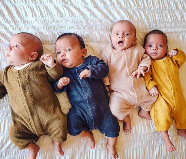 Nhìn theo ngón tay của bác sĩ khi siêu âm thai, bà mẹ sốc đến mức bật khóc, còn ông bố suýt ngất ngay tại chỗ - Ảnh 5.