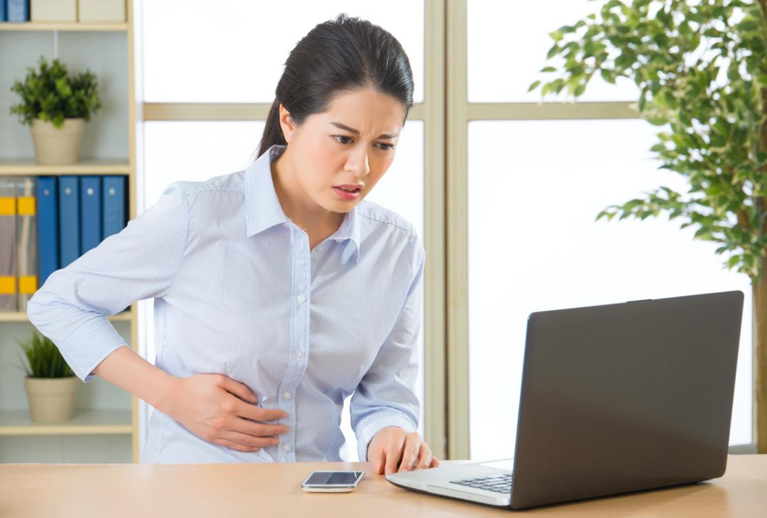 Hỗ trợ đẩy lùi bệnh dạ dày bằng curcumin - Ảnh 2.