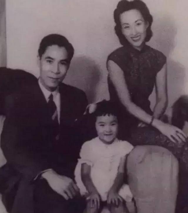 Đệ nhất mỹ nhân Thượng Hải ly hôn ngay khi biết chồng ngoại tình, vì không muốn bị ép hôn lần nữa mà cưới vội chồng hai và cái kết ngoài sức tưởng tượng - Ảnh 4.