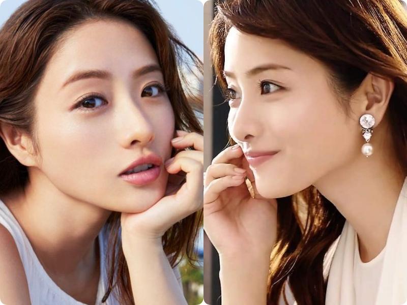 """Nàng """"Kim Tae Hee nước Nhật"""": Mỹ nhân 33 tuổi trẻ như gái 18 với bí quyết dưỡng nhan chỉ nhờ loại thần dược có sẵn tại căn bếp mỗi nhà - Ảnh 6."""