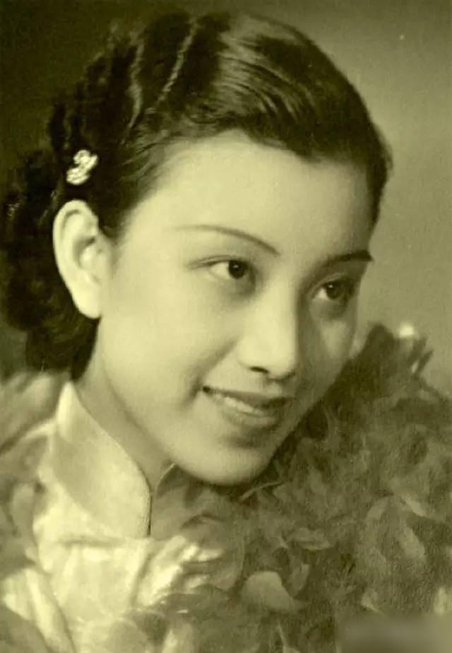 Đệ nhất mỹ nhân Thượng Hải ly hôn ngay khi biết chồng ngoại tình, vì không muốn bị ép hôn lần nữa mà cưới vội chồng hai và cái kết ngoài sức tưởng tượng - Ảnh 1.