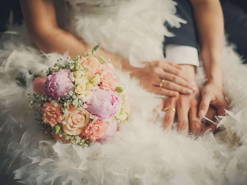 Cặp đôi khéo học tập ngay cách lên kế hoạch tổ chức tiệc cưới này đảm bảo tiết kiệm tối đa chi phí tổ chức - Ảnh 1.