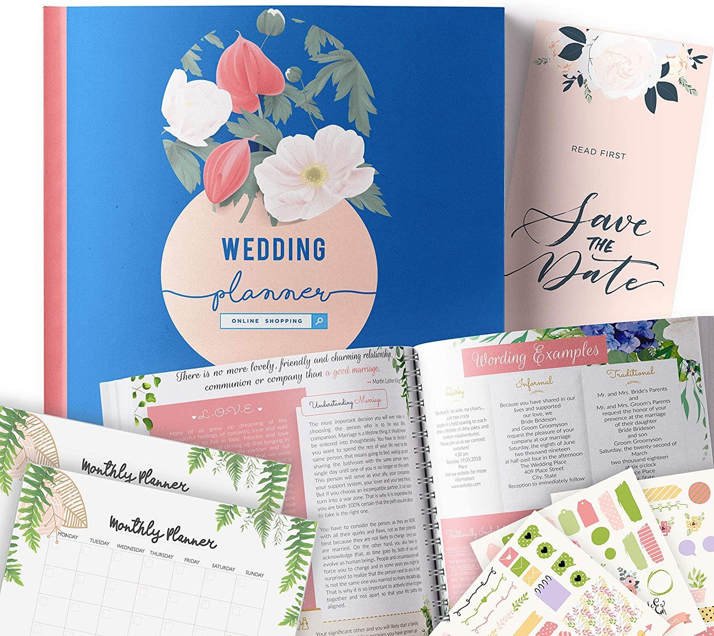 Cặp đôi khéo học tập ngay cách lên kế hoạch tổ chức tiệc cưới này đảm bảo tiết kiệm tối đa chi phí tổ chức - Ảnh 4.