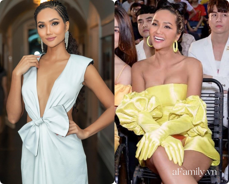 Vòng 1 sexy đến mấy khi mặc kiểu đầm này cũng thành lẹp kép, phẳng lỳ: Các người đẹp Vbiz cũng không tha - Ảnh 5.