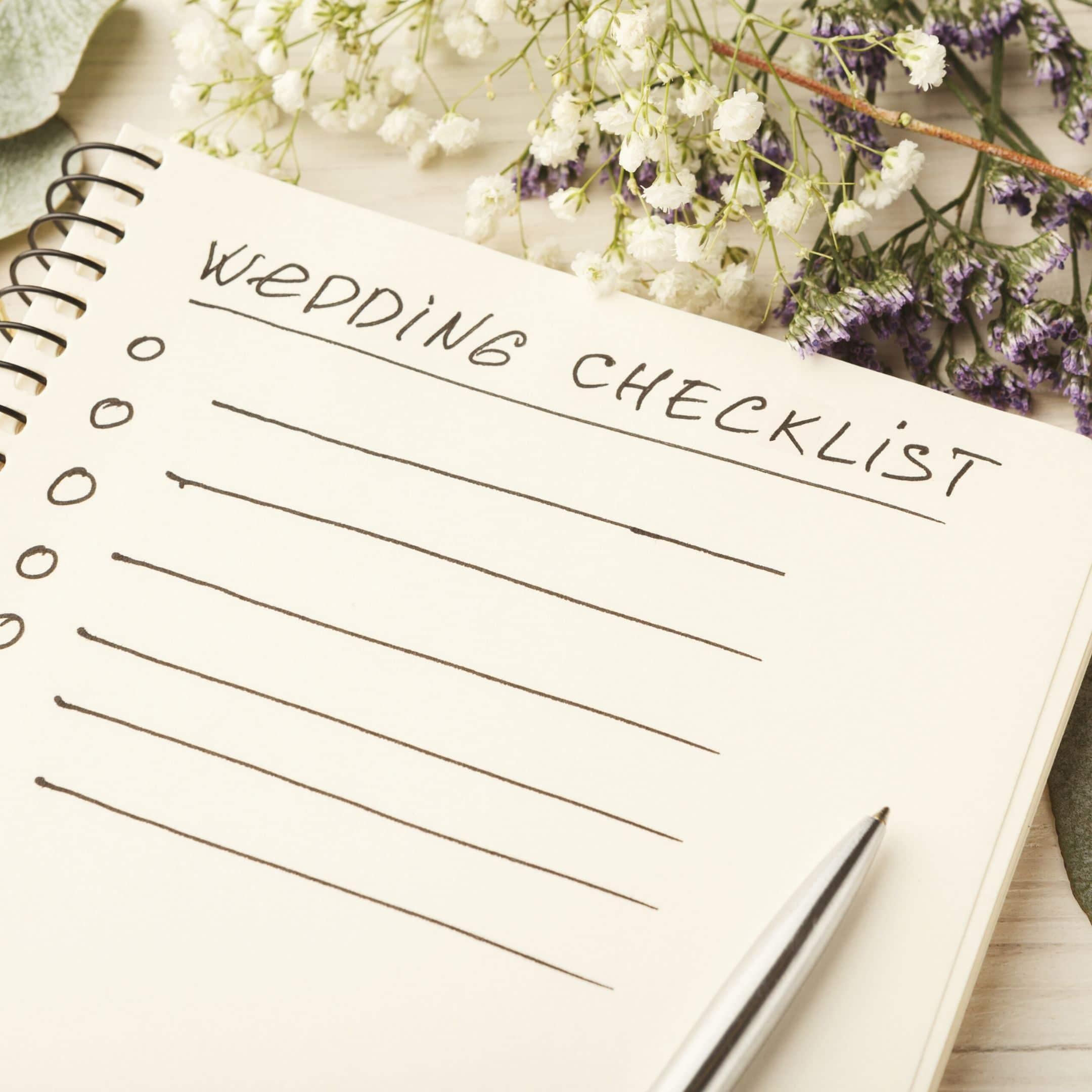 Cặp đôi khéo học tập ngay cách lên kế hoạch tổ chức tiệc cưới này đảm bảo tiết kiệm tối đa chi phí tổ chức - Ảnh 2.