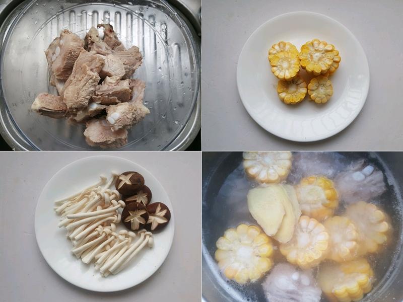 Bữa tối 3 món thanh nhẹ dễ ăn dễ nấu, vụng mấy cũng làm được - Ảnh 1.