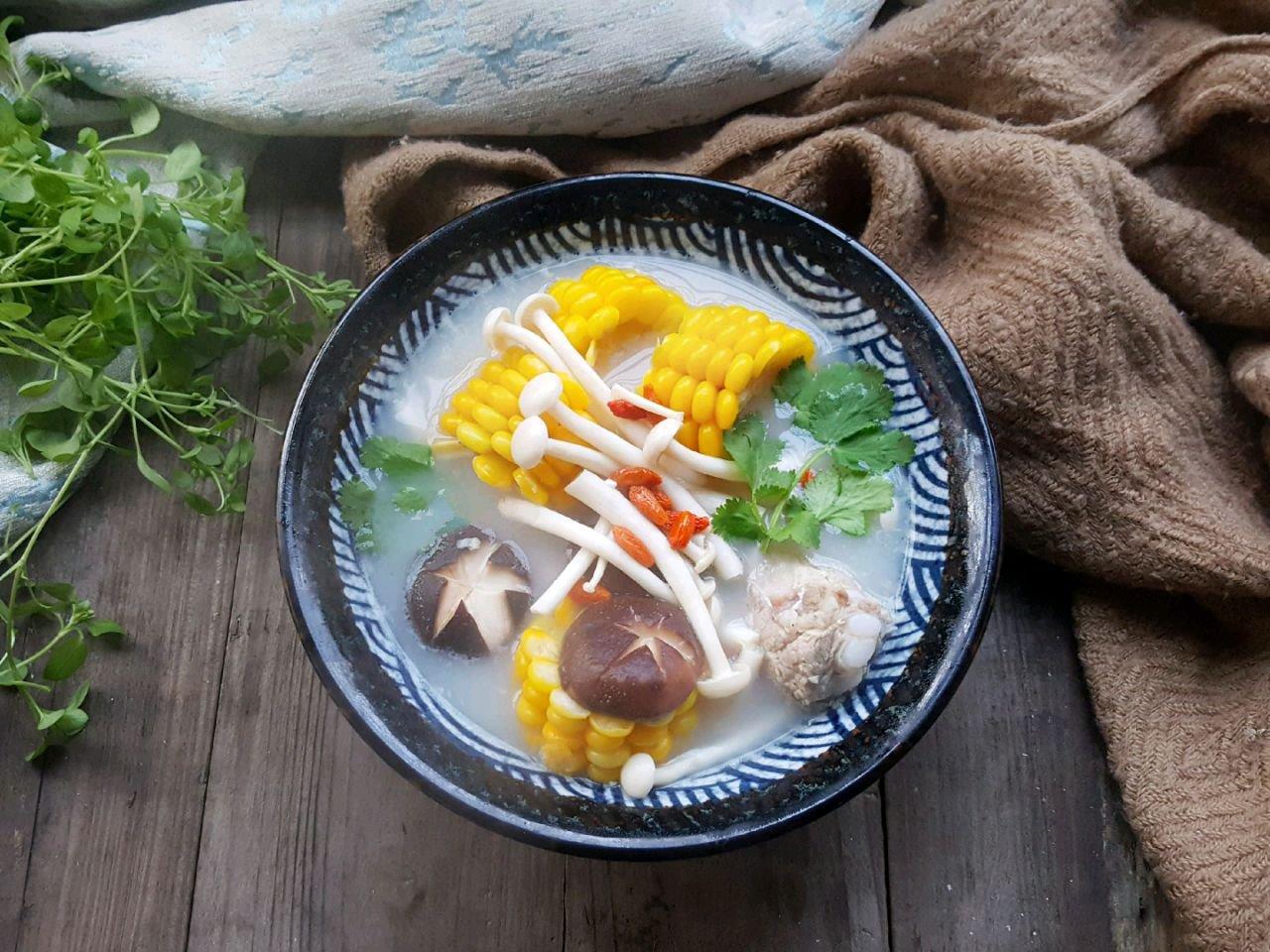 Bữa tối 3 món thanh nhẹ dễ ăn dễ nấu, vụng mấy cũng làm được - Ảnh 3.