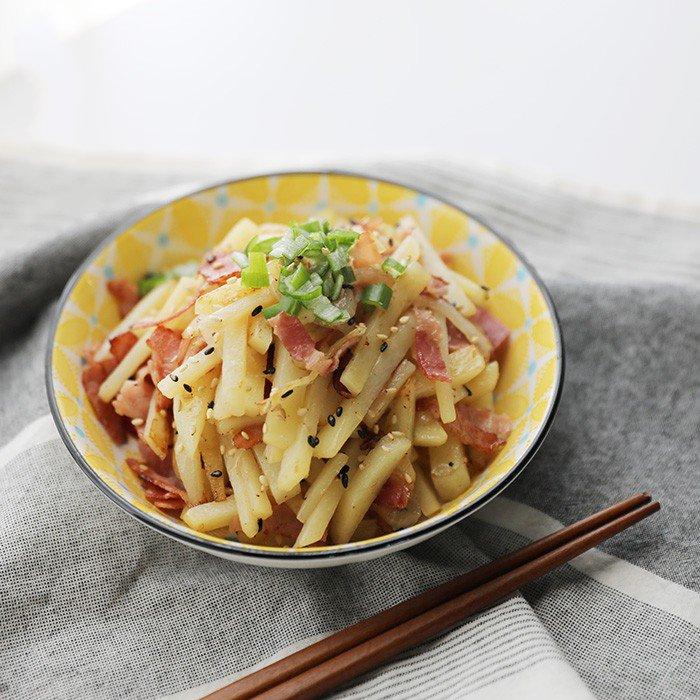 Bữa tối 3 món thanh nhẹ dễ ăn dễ nấu, vụng mấy cũng làm được - Ảnh 7.