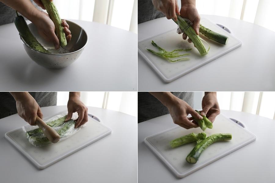Bữa tối 3 món thanh nhẹ dễ ăn dễ nấu, vụng mấy cũng làm được - Ảnh 9.
