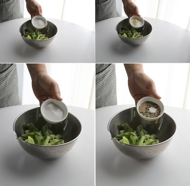 Bữa tối 3 món thanh nhẹ dễ ăn dễ nấu, vụng mấy cũng làm được - Ảnh 11.