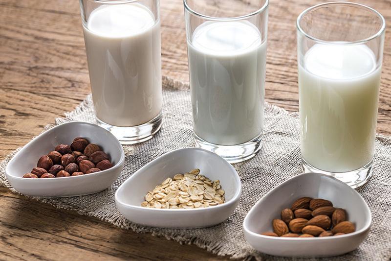 6 lợi ích tuyệt vời khi sử dụng sữa thực dưỡng chay - Ảnh 6.