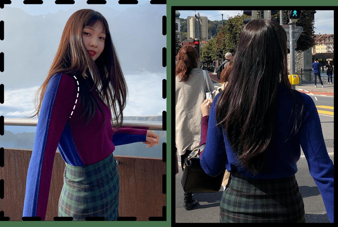 Từ mỹ nhân eo bánh mỳ của Red Velvet, thấy ngay loạt trang phục chị em cần tránh để không lộ eo đẫy đà - Ảnh 2.