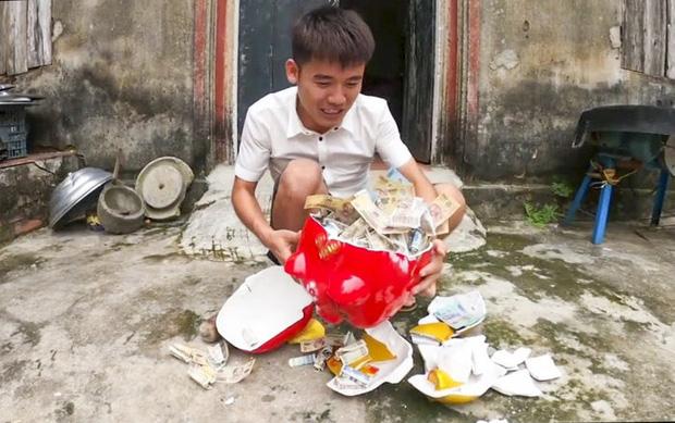 Sở Thông tin và Truyền thông Bắc Giang vào cuộc vụ con trai bà Tân Vlog làm clip có nội dung trộm tiền - Ảnh 2.